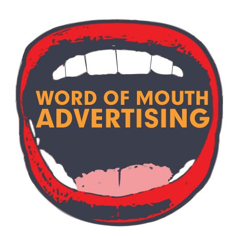 Word of mouth agencies