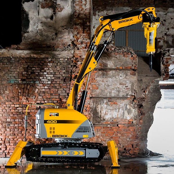 Brokk Case Study