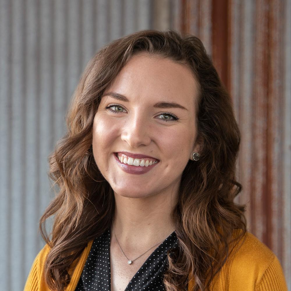 Caitlin Hanson